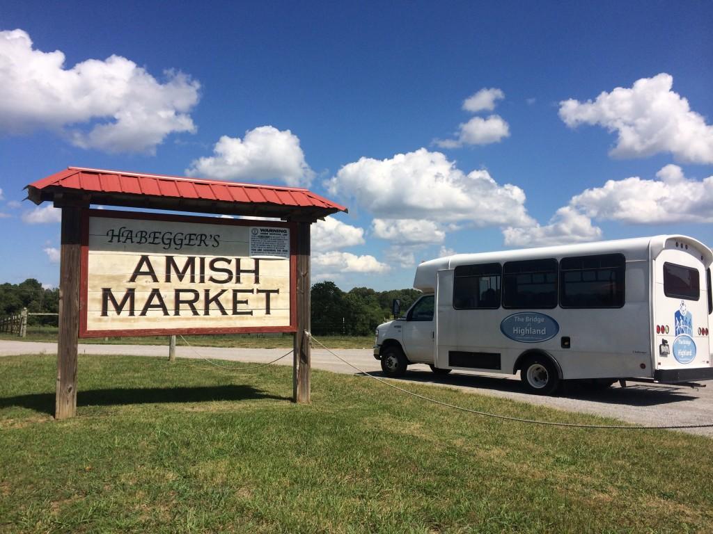 Visiting Habegger's Amish Market - Signature HealthCARE of